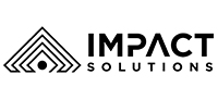 Logo Impact Solutions 200px