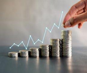E-Commerce-Umsatz weiterhin massiv steigend