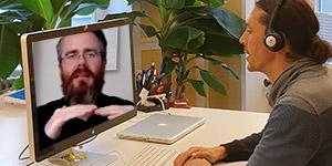 Channel Talk Online Conaxess/IB