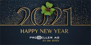 Erfolgreicher Start in ein gesundes neues Jahr