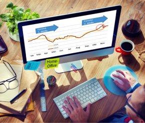 ICT-Index November 2020: Corona bestimmt den Takt