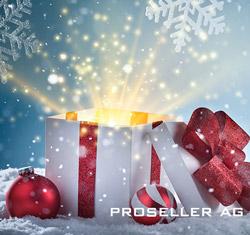 Weihnachtsjagd 2020 Proseller Überraschungspreis