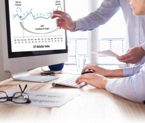 ICT-ReSeller-Index: Trends und Chancen im 2021