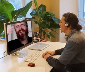 Channel Talk Online Conaxess 1. Folge