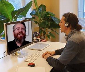 Channel Talk Online Conaxess 3. Folge