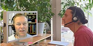 Channel Talk Online Informatica / IB