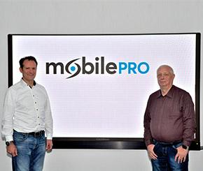Giuseppe Rizzo Mobile Pro