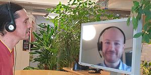 Channel Talk Infosoft /IB