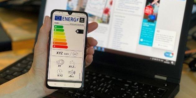 April 2021 das neuen Energieeffizienzlabel wird Pflicht