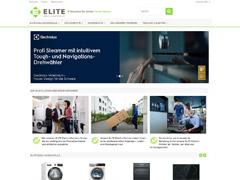 ProSeller Onlineshop EEV / Master-Client