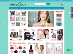 ProSeller Onlineshop Natura24