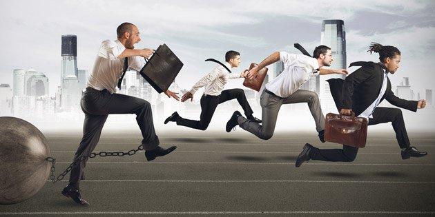 ICT-Index: Wollen Sie zu den Gewinnern gehören