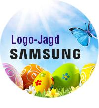 Ostern Logo Jagd 2021 Samsung Logo