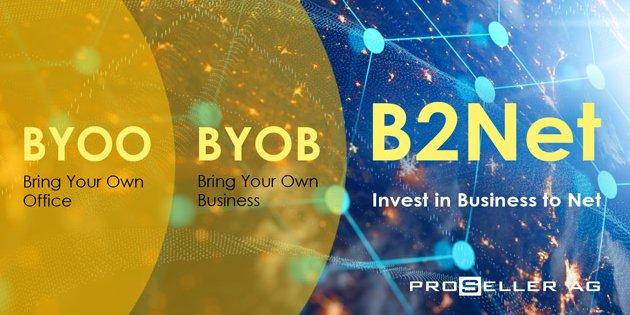 ICT-Index: Verspricht Business2Net mehr Erfolg?
