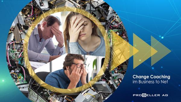 ICT-Index: Digitale Müllabfuhr vor dem Neustart / Time for Change