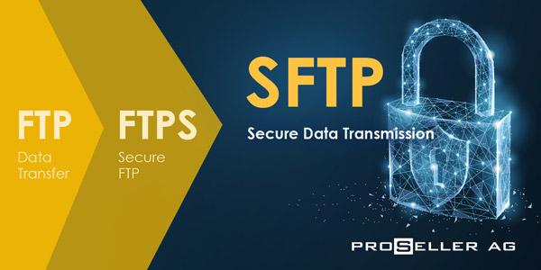 ProSeller erhöht Sicherheit bei Datenübertragung