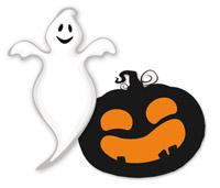 Samsung Logojagd zu Halloween 2021