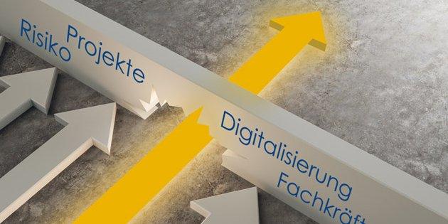 ICT-Index September 2021: Verkauf auf Erfolgskurs... und Rest?