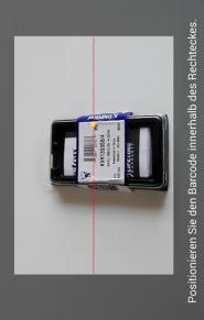 6 Concerto Mobile App Scanner